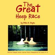 Cover of: The Great Heep Race