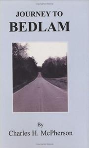 Cover of: Journey To Bedlam
