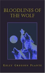 Cover of: Bloodlines of the Wolf
