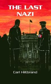 Cover of: The Last Nazi