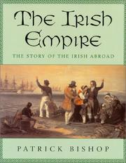 Cover of: Irish Empire