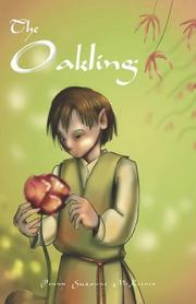Cover of: The Oakling