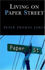 Cover of: Living on Paper Street
