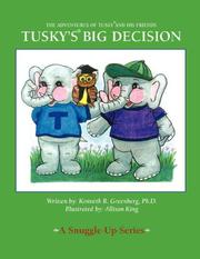Cover of: Adventures of Tusky and His Friends