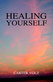 Cover of: Healing Yourself