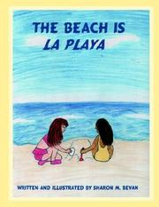 Cover of: The Beach is La Playa