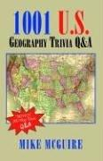 Cover of: 1001 U.s. Geography Trivia Q&a