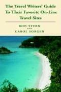 Cover of: The Travel Writers' Guide