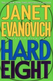Cover of: Hard eight | Janet Evanovich