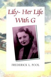Cover of: Lily- Her Life With G