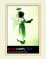 Cover of: Grass Roots, USA