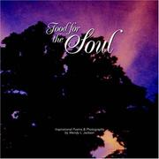 Cover of: Food for the Soul
