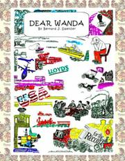 Cover of: Dear Wanda