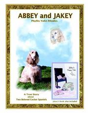 Cover of: Abbey and Jakey