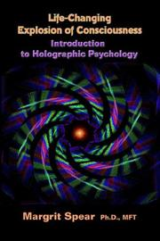 Cover of: Life-Changing Explosion of Consciousness