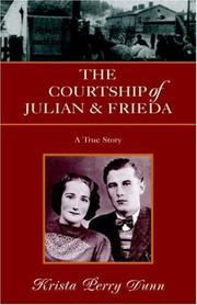 Cover of: The Courtship of Julian and Frieda
