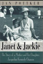 Cover of: Janet and Jackie