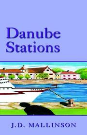 Cover of: DANUBE STATIONS