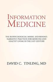 Cover of: Information Medicine