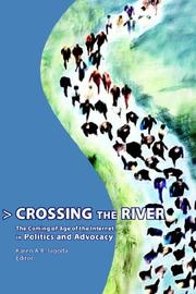 Cover of: Crossing the River