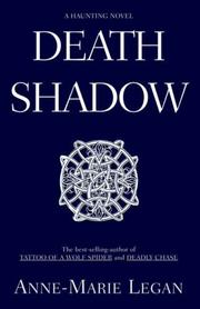 Cover of: Death Shadow
