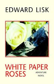 Cover of: White Paper Roses