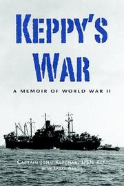 Cover of: Keppy's War