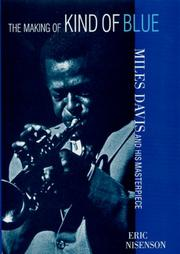 Cover of: The Making of Kind of Blue
