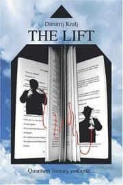 Cover of: The Lift