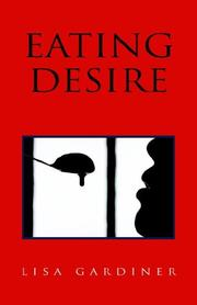 Cover of: Eating Desire