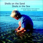 Cover of: Shells on the Sand, Shells in the Sea