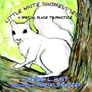 Cover of: Little White Squirrel's Secret