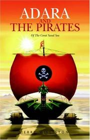 Cover of: Adara and The Pirates