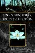 Cover of: Fools, Fun, Folks, Facts and Fiction
