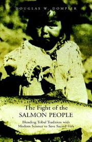 Cover of: The Fight of the Salmon People