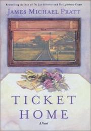 Cover of: Ticket home