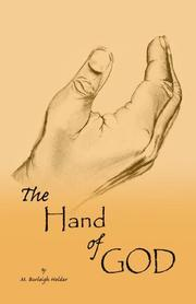 Cover of: The Hand of God