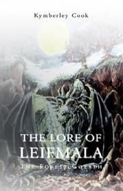Cover of: The Lore of Leifmala