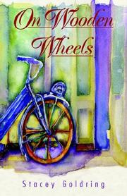 Cover of: On Wooden Wheels