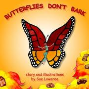 Cover of: Butterflies Don't Bark