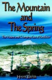 Cover of: The Mountain and The Spring
