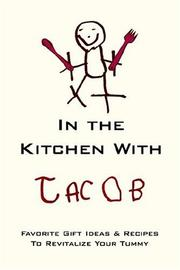 Cover of: In The Kitchen With Jacob