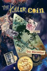 Cover of: The Killer Coin
