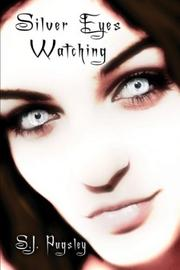Cover of: Silver Eyes Watching