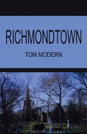 Cover of: Richmondtown