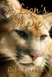 Cover of: A Lion's Share