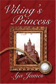 Cover of: Viking's Princess