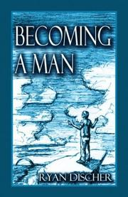 Cover of: Becoming a Man