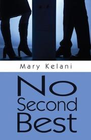 Cover of: No Second Best