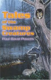 Cover of: Tales of the Swamp Creatures